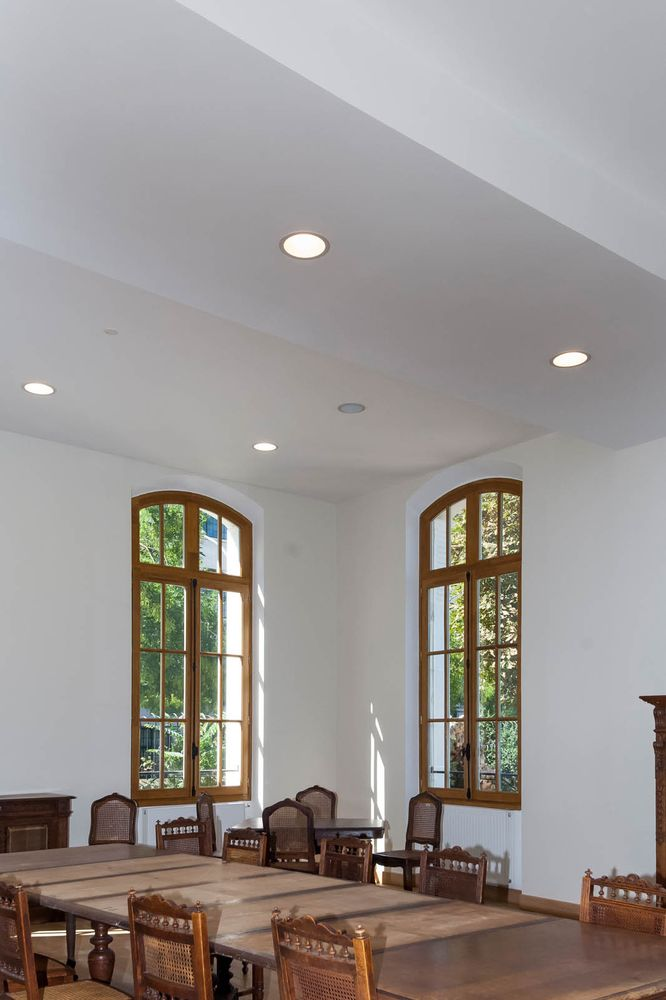 tout savoir sur le faux plafond d coratif cloisons express. Black Bedroom Furniture Sets. Home Design Ideas